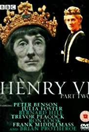 The Second Part of Henry the Sixth Poster