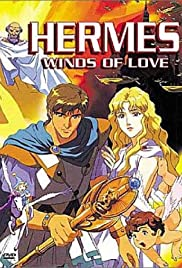 Hermes: Winds of Love Poster