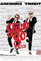 Image of Stars 80