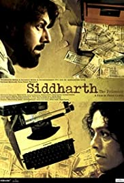 Siddharth: The Prisoner(2009) Poster - Movie Forum, Cast, Reviews