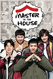 Master In The House (2017) poster