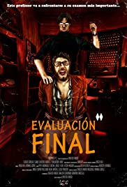 Evaluación Final Poster