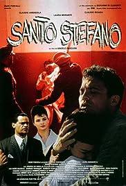 Santo Stefano Poster