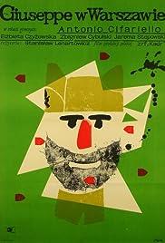 Giuseppe w Warszawie(1964) Poster - Movie Forum, Cast, Reviews
