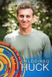 Caldeirão do Huck Poster