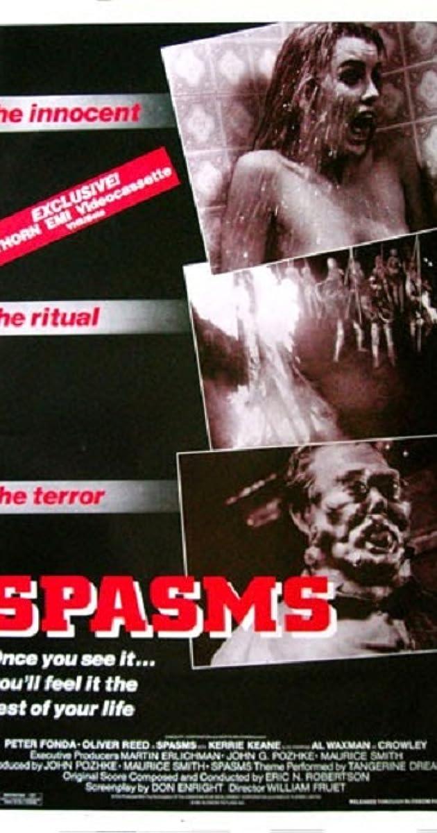 Spasms 1983 Imdb
