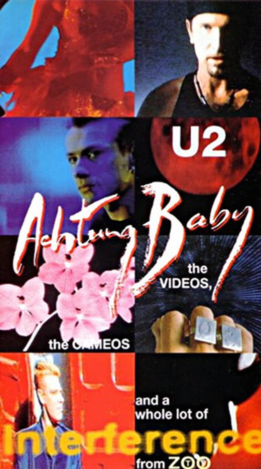 Image U2: Achtung Baby Watch Full Movie Free Online