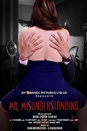 Mr. Misunderstanding (2020) poster
