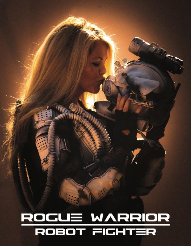 دانلود رایگان دوبله فارسی فیلم Rogue Warrior: Robot Fighter 2017