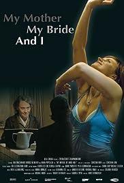Die zweite Frau Poster