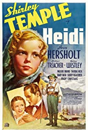 Heidi(1937) Poster - Movie Forum, Cast, Reviews
