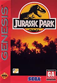 Jurassic Park (1993) Poster - Movie Forum, Cast, Reviews