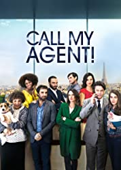 Call My Agent - Season 2 (2017) poster