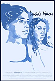 Inside Voices Poster