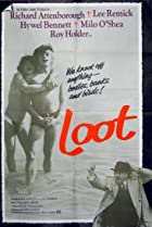 Image of Loot
