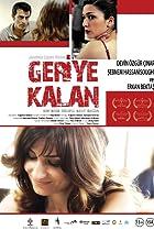 Image of Geriye Kalan