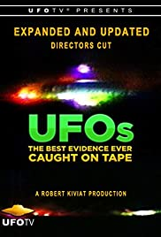 UFOs: The Best Evidence Ever Caught on Tape Poster