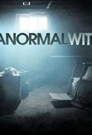 Paranormal Witness Poster