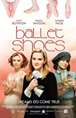 Ballet Shoes(2007)