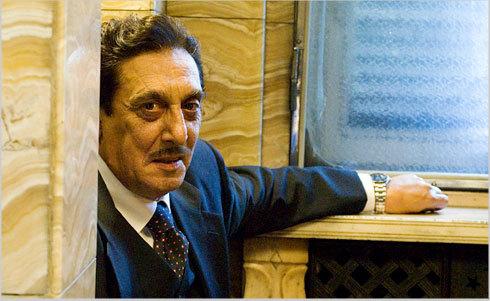 Flavio Bucci in Il divo - La spettacolare vita di Giulio Andreotti (2008)