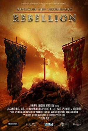 Richard the Lionheart: Rebellion (2015) Download on Vidmate