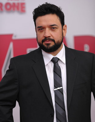 Horatio Sanz at an event for Year One (2009)