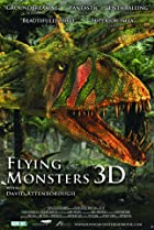 Image of Flying Monsters 3D with David Attenborough