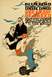 The Grasp of Greed Poster