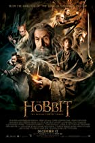 Image of The Hobbit: The Desolation of Smaug