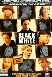 Black and White 1999 Poster