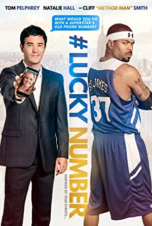Lucky Number (2015) Download on Vidmate