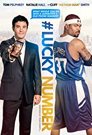 #Lucky Number (2015) Poster - Movie Forum, Cast, Reviews