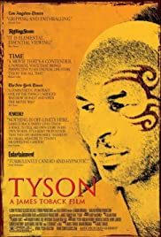 Tyson (2008) Poster - Movie Forum, Cast, Reviews