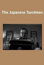The Japanese Sandman Poster