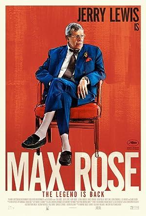 Max Rose Pelicula Poster