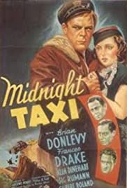 Midnight Taxi Poster