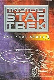 Inside Star Trek: The Real Story Poster