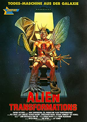 Transformations (1988)