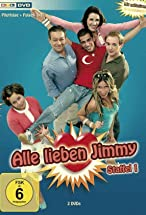 Primary image for Alle lieben Jimmy