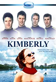 Kimberly (1999) Poster - Movie Forum, Cast, Reviews