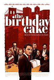 The Birthday Cake (2021) poster