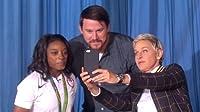 Ellen's Season 14 Premiere Show