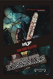 A Fucking Cruel Nightmare Poster