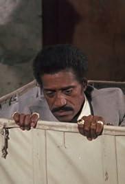 Sammy Davis, Jr. Kidnap Caper Poster