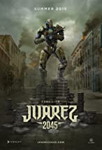 Primary image for Juarez 2045
