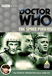 The Space Pirates: Episode 5 Poster