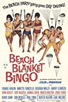 Image of Beach Blanket Bingo