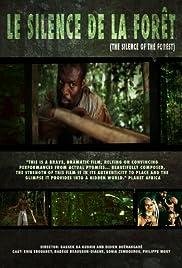 Le silence de la forêt Poster