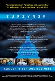 Burzynski (2010) Poster - Movie Forum, Cast, Reviews