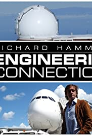 Engineering Connections Poster - TV Show Forum, Cast, Reviews